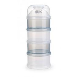 Boîte poudre de lait