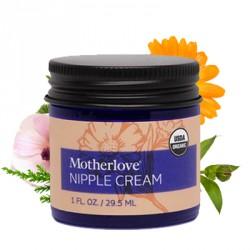 Motherlove Crème allaitement